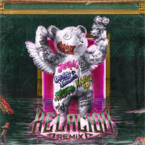 J Balvin的專輯Relación