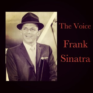 Frank Sinatra的專輯The Voice