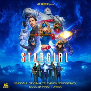 Pinar Toprak的專輯Stargirl: Season 1 (Original Television Soundtrack)