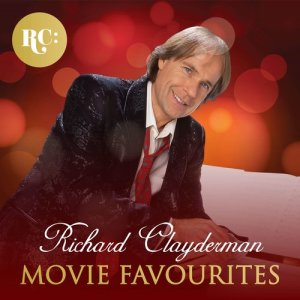 Richard Clayderman的專輯Movie Favourites