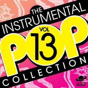 The Hit Co.的專輯The Instrumental Pop Collection Vol. 13