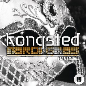 Album Mardi Gras from Emerge