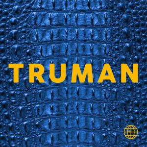 Album Alligator from Truman