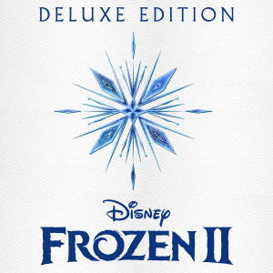 Album Frozen 2 from Movie Soundtrack