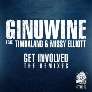 Album Get Involved (feat. Timbaland & Missy Elliott) [The Remixes] from Ginuwine