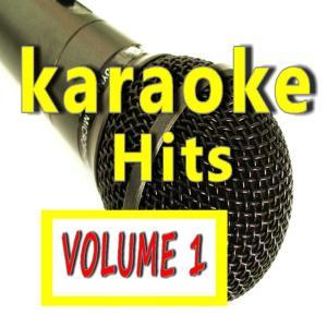 Album Karaoke Hits, Vol. 1 (Instrumental) from Swan City Band