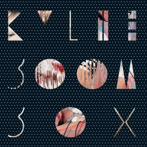 Kylie Minogue的專輯Boombox