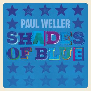 Album Shades Of Blue from Paul Weller