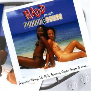 Album Puddin & Souse from Madd