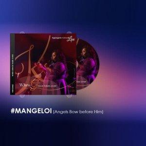 "Album Mangeloi from Kgaogelo ""The Worshipper"" Kekana"