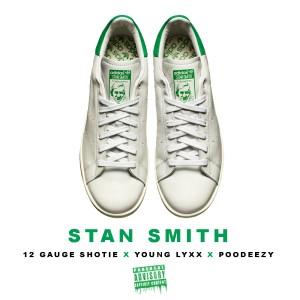 Album Stan Smith from Poodeezy