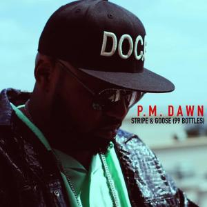 Album Stripe & Goose (99 Bottles) from P.M. Dawn