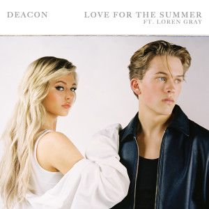 Album Love For The Summer from Deacon