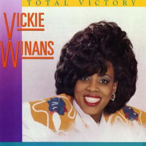 Album Total Victory from Vickie Winans
