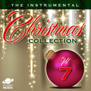 Album The Instrumental Christmas Collection, Vol. 7 from The Hit Co.
