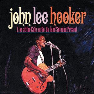 John Lee Hooker的專輯Live At Soledad Prison