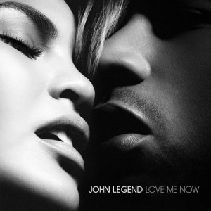 Listen to Love Me Now song with lyrics from John Legend