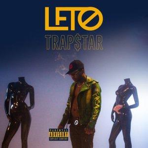 Album Trapstar (Explicit) from Leto