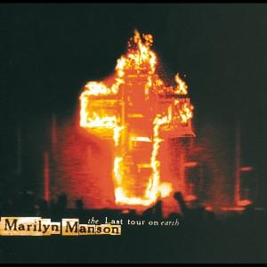 The Last Tour On Earth 1999 Marilyn Manson