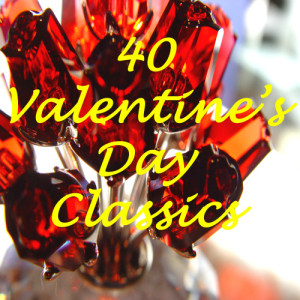 Album 40 Valentine's Day Classics from Love Song Experts