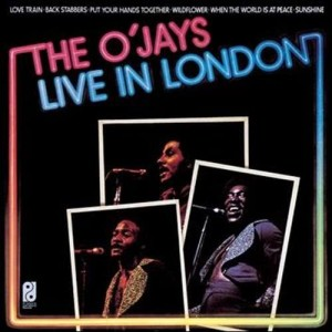 Listen to When The World's At Peace (Live at Hammersmith Odeon, London, England - December 1973) song with lyrics from The O'Jays