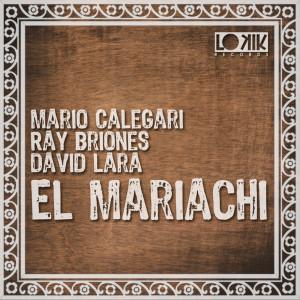 Album El Mariachi EP from Ray Briones
