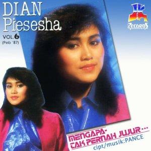 Dengarkan Mengapa Tak Pernah Jujur lagu dari Dian Piesesha dengan lirik