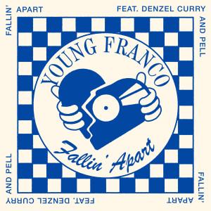 Album Fallin' Apart from Denzel Curry