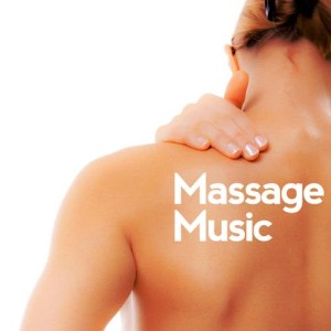 Album Massage Music from Massage Music