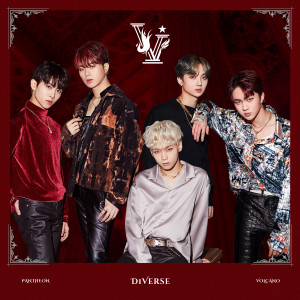 D1Verse的專輯PANTHEON : VOLCANO