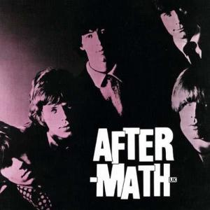 Aftermath (UK Version) 1966 The Rolling Stones