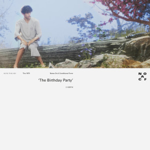 Album The Birthday Party from The 1975