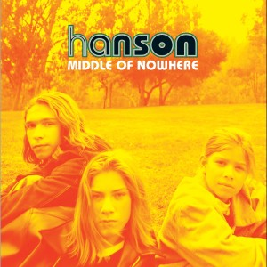 Middle Of Nowhere 1997 Hanson