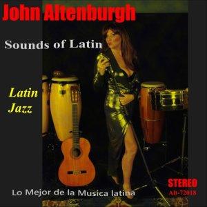Album Sounds of Latin from John Altenburgh