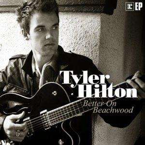 Album Better On Beachwood from Tyler Hilton