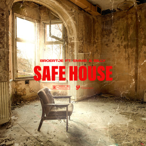 Album Safe House (Explicit) from Emms