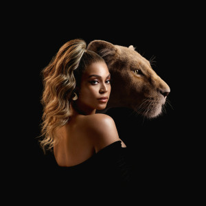 """Listen to SPIRIT (From Disney's """"The Lion King"""") song with lyrics from Beyoncé"""