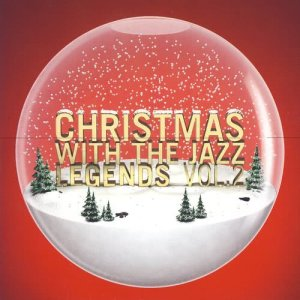 Album Christmas With The Jazz Legends Vol.2 from Varius Artists