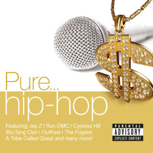 Album Pure... Hip Hop from Various Artists