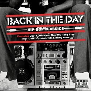 อัลบั้ม Back In The Day ... Hip Hop Classics