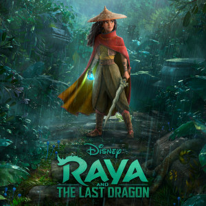 Album Raya and the Last Dragon (Original Motion Picture Soundtrack) from James Newton Howard