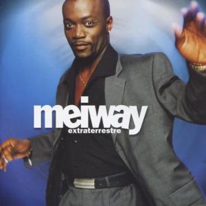 Album Extraterrestre from Meiway