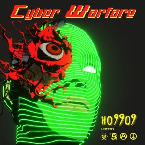 Ho99o9的專輯Cyber Warfare (Explicit)