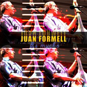 Album Es mucho from Juan Formell