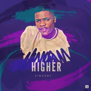 Album Higher from vincent