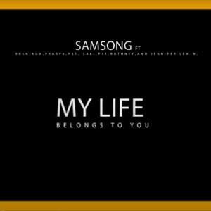 Album My Life Belongs to You from ADA