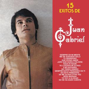 收聽Juan Gabriel的Te Llegará Mi Olvido歌詞歌曲