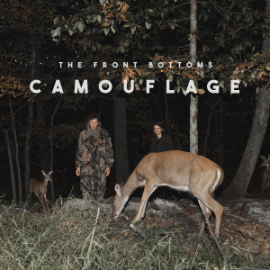 Album Camouflage from The Front Bottoms