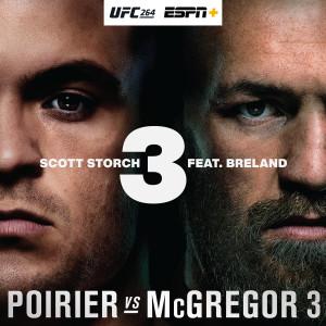 Album 3 (feat. BRELAND) (ESPN+ UFC 264 Anthem) from Scott Storch
