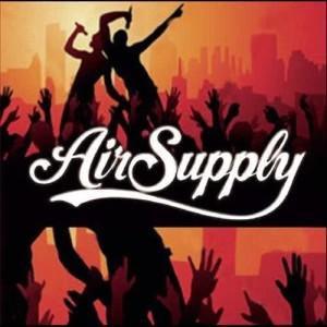 Air Supply的專輯空中補給同名專輯